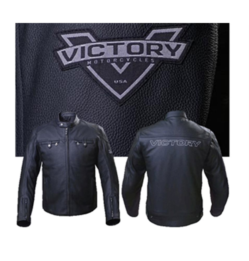 VICTORY CLASSIC JACKET