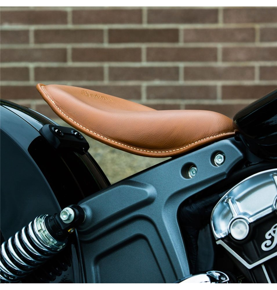 INDIAN SCOUT 1920 SOLO SATTEL