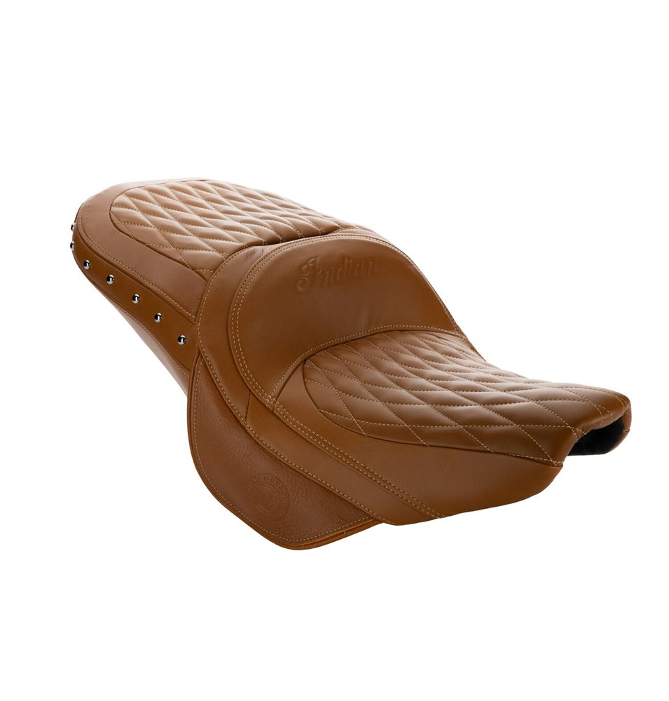 INDIAN CHIEF HEATED TOURING SEAT